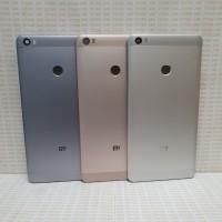 Backdoor Backcover Tutup belakang Xiaomi Xiomi Mi Max 1 Original