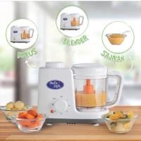 Baby Safe Food Maker/Food Processor/Penghalus makanan bayi/mpasi.