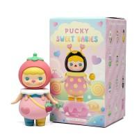 Pop Mart Pucky Sweet Babies Blind Box