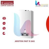 FAST R (GAS) Ariston Water Heater Penghangat Air Pemanas Air