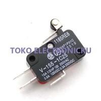 V-155-1C25 V 155 1C25 V1551C25 Micro Limit Switch Short Roller AR76