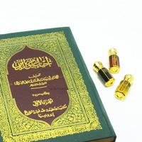 BUKU Kitab Ihya Ulumuddin Al Um - Panduan Ilmu Tasawuf Imam Al Ghazali
