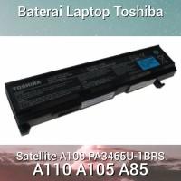 Baterai Laptop Toshiba Satellite A100 PA3465U-1BRS Series