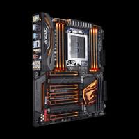 GIGABYTE Motherboard Socket TR4 X399 AORUS Gaming 7