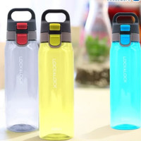 Lock n Lock Infused Water Bottle Botol Minum 830ml Original HLC954