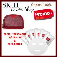 SK-II/SK2/SKII/SK II PROMO FACIAL TREATMENT MASK / MASKER WAJAH