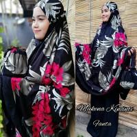 Mukena Bali Kinanti