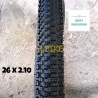 BEST SELLER BAN LUAR SEPEDA MTB 26 X 2.10 KENDA SMALL BLOCK PREMIUM