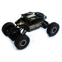 Mainan Mobil Truk Remot Kontrol Dengan 4 Ban Melaju Kencang dan Kuat