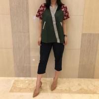 baku batik - Hijau