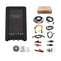 AUTEL MP408 PC / MaxiSys Osciloscope Otomotif 4 Channel MaxiScope Tabl