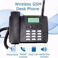 NCS - Pesawat Telepon Rumah Gsm Telephon Rumah Gsm Bisa Call Sms
