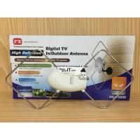Antena Digital TV Indoor/Outdoor Antenna PX HDA-5000 (High .
