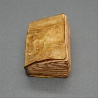 Barang Antik Kitab Stanbul Andarun Kuno