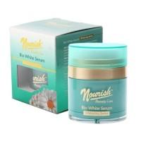 Jessen Nourish Skin Beauty Care Bio White Serum 30ml (EXP SEP 2020) BB