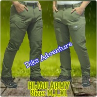 Celana gunung avaress celana outdoor bukan celana consina celana kargo