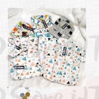 Baju Kemeja Lengan Pendek Casual Anak Cowok Laki Laki Motif Murah