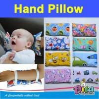 Ditababyshop Hand Pillow , Bantal Tangan Kacang Hijau , Bantal