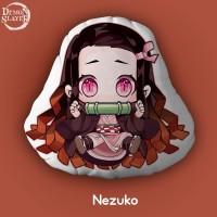 Nezuko -Bantal Boneka - Kimetsu no Yaiba