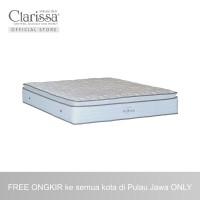 Clarissa Kasur Spring Bed WellFresh - 180x200