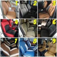 Sarung Jok Mobil Otomotifku Mobil DAIHATSU TERIOS 2018 Berkualitas ORI