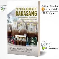 DISKON Buku Peptida Bioaktif Bakasang (Karakteristik Fisikokimia)