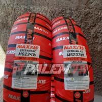 Ban Supermoto Maxxis 17 110 130 KLX Dtracker CRF 150