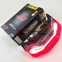 Stoplamp Lampu Rem Belakang Variasi LED JPA 2 in 1 Honda ADV 150