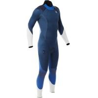 Pakaian scuba diving 3 mm neoprene wetsuit baju scuba diving pria