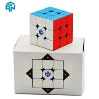 Rubik Gan 354 M V2 3x3x3 Magnetic Gan354 V2M Stickerless 3x3 Original
