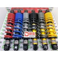 Shock Shockbreaker DBS 766 EVO Series 330mm Vario 125 Vario 150 XRide