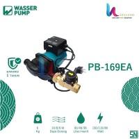 WASSER Booster Pump PB-169EA / Pompa Dorong / Pompa Air Original
