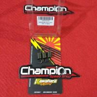 Per Kampas Ganda Kopling 1500 RPM Kawahara Beat Vario 125 PCX ADV 150