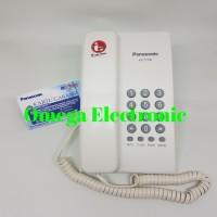 RESMI Panasonic KX-T7700 - Pesawat Telepon Rumah Kantor Single Line
