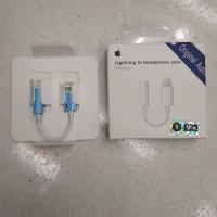 Kabel Jek Audio iphone/Lightning 3.5mm Bluetooth Original