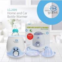 LITTLE GIANT Home and Car Food Warmer Penghangat Susu dan Makanan Bayi