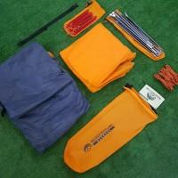 Tenda Big Adventure Merbabu Series (2 person)