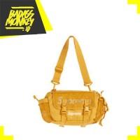 SUPREME WAIST BAG (SS20) GOLD