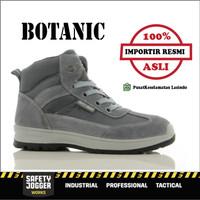 Sepatu Safety Jogger / Jogger Safety Shoes / Botanic