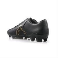 Sepatu Bola Ortuseight Blitz FG Black Gold Original Berkualitas