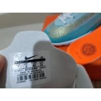 Sepatu Futsal Nike Mercurial Vapor XII Academy CR7 Light Green - TURF