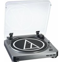 Best Seller Audio Technica At-Lp60 Usb - Fully Automatic Stereo