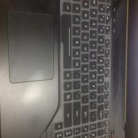 Asus ROG GL503 FX503 FX63 Black Laptop Keyboard Protector Cover -