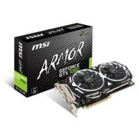 MSI GeForce GTX 1060 3GB DDR5 - Armor 3G OC V1 .