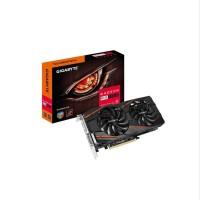 Gigabyte Radeon RX580 RX 580 - 8GB Gaming OC DDR5