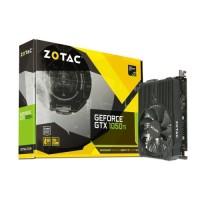 Zotac GeForce GTX 1050 Ti 4GB DDR5 .