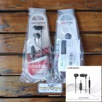 Earphone Headset Audio Technica ATH CLR100is BK In Ear ATHCLR100iS Mic