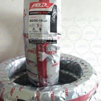 BAN DEPAN HONDA MATIC TUBLES 80 80 14 EVO FDR BAN TUBLES 275X14