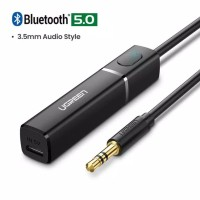Ugreen Bluetooth 5.0 Transmitter AptX Ugreen Wireless Transmitter 5.0