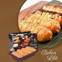 Bolen Lilit Yogya Bakery Bandung sale promo best seller enak oleh2 ori